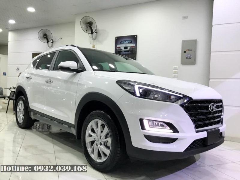 Hyundai Tucson 2019 tiêu chuẩn