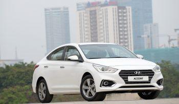 Xe Hyundai Accent 2020 1.4AT đặc biệt