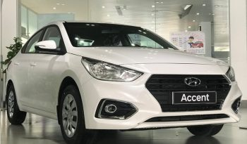 Xe Hyundai Accent 2020 1.4MT base