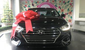 Xe Hyundai Accent 2020 số tự động