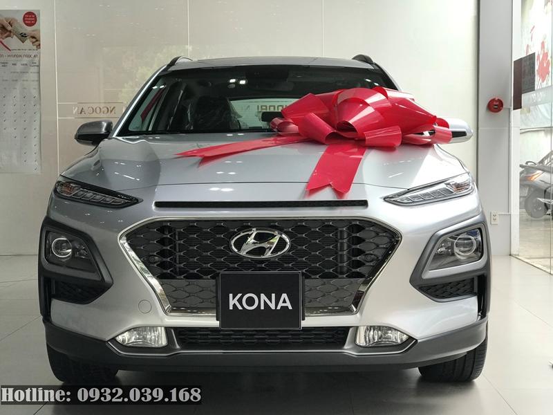 Hyundai KONA 2.0AT Bản Đặc Biệt