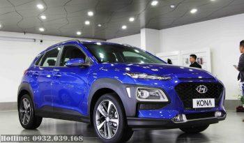 Hyundai Kona 2020 bản đặc biệt