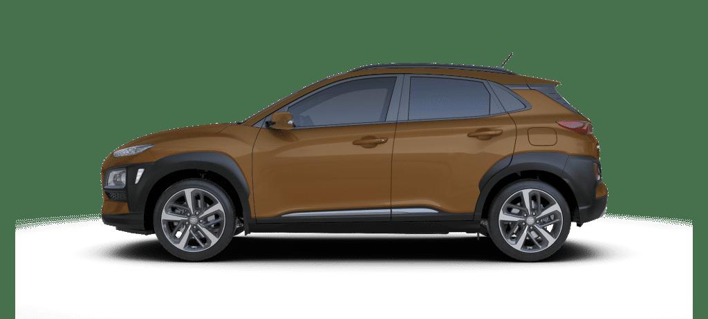 Hyundai Kona 1.6 Turbo 2020