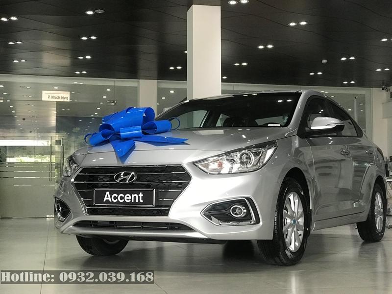 Hyundai Accent được xem là dòng xe Sedan phân khúc B