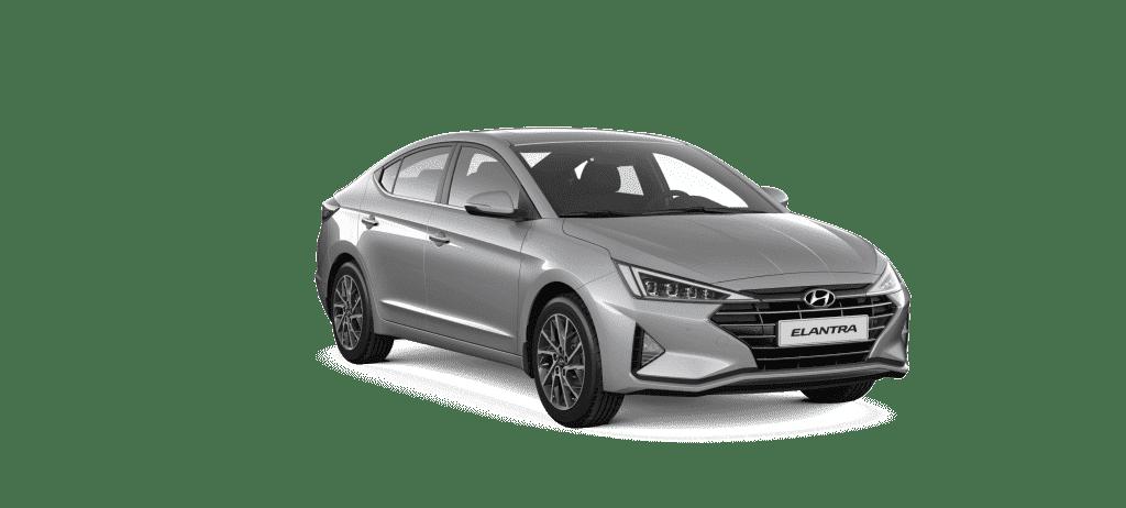 Hyundai Elantra 2.0AT 2021